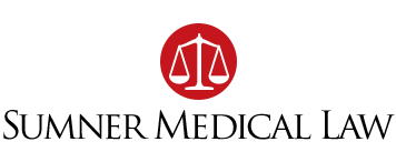 Sumner Medical Law logo
